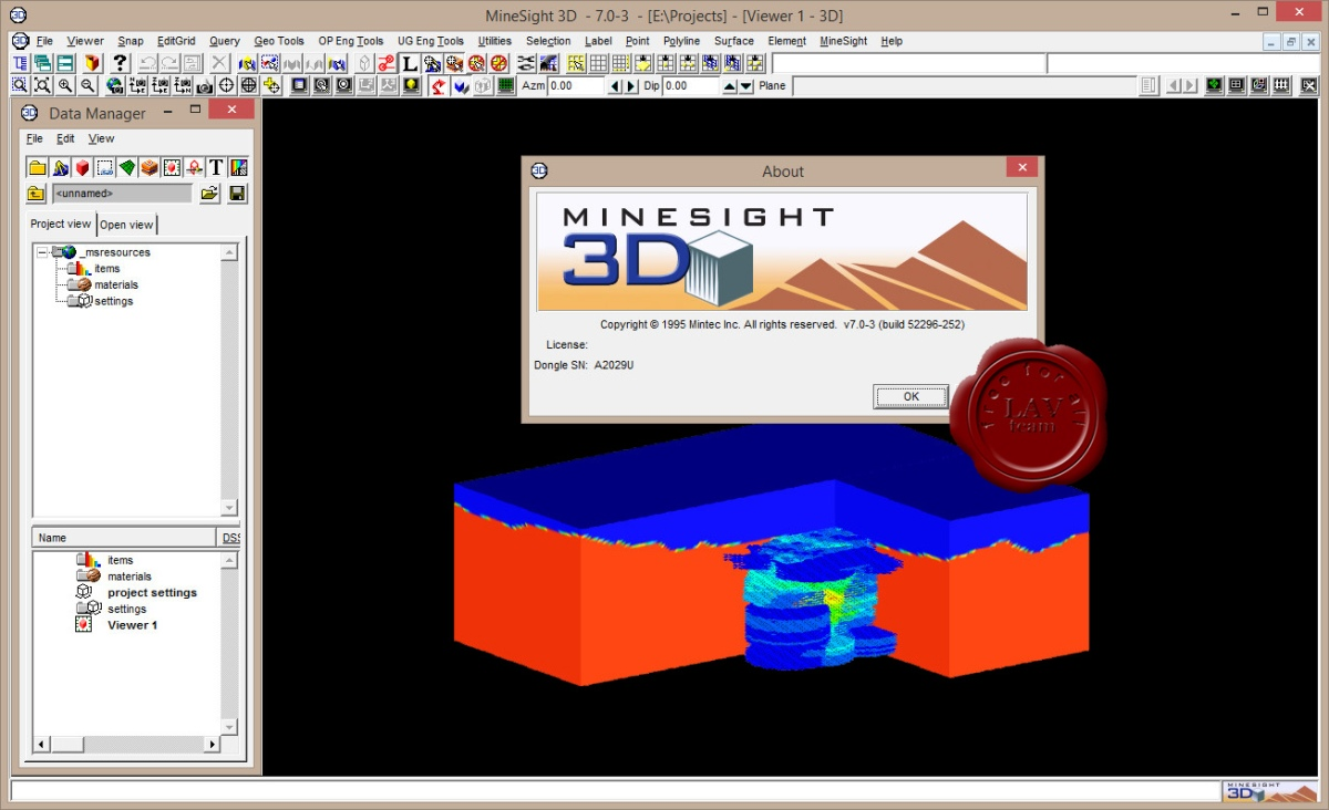 Minesight 3d full crack descarga gratis openload for Software decoracion interiores 3d gratis
